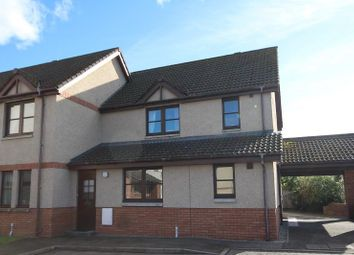 Thumbnail 1 bed flat for sale in 22 Diriebught Road, Millburn, Inverness, Highland.