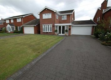 Thumbnail 3 bed detached house for sale in Burbo Bank Road, Crosby, Liverpool