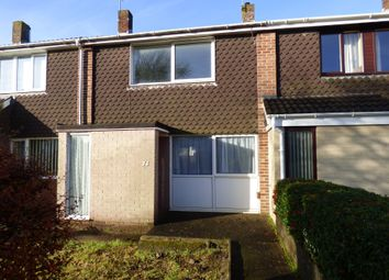 Thumbnail 2 bedroom terraced house for sale in Pitchcombe, Yate, Bristol