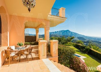 Thumbnail 3 bed villa for sale in Benahavis, Malaga, Spain