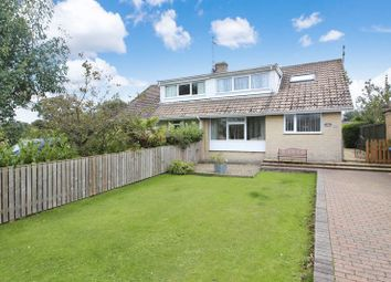 Thumbnail 3 bed semi-detached house for sale in Overgreen Close, Scarborough