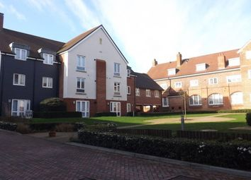 Thumbnail 1 bed flat to rent in Abbess Way, Waterlooville