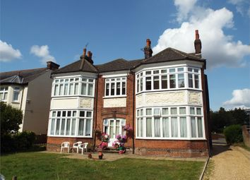Thumbnail 2 bed flat to rent in Cedarhurst, 40 Grosvenor Road, St Albans, Hertfordshire