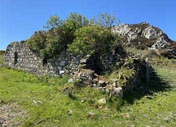Thumbnail Land for sale in Garn Glottas, Pencaer, Goodwick