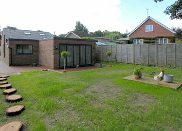 Thumbnail 3 bed bungalow for sale in Branksome Close, Chilbolton