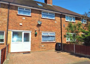 Thumbnail 4 bed terraced house for sale in Cygnet Avenue, Feltham