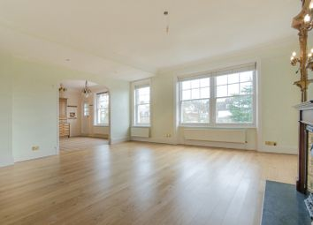 Thumbnail 3 bed flat to rent in Kidderpore Gardens, Hampstead