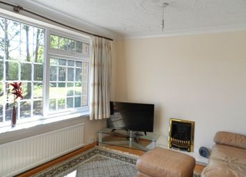 Thumbnail 3 bed detached house to rent in Doulton Close, Harborne, Birmingham