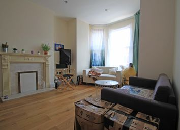 Thumbnail 4 bed terraced house to rent in Bosworth Road, Bounds Green