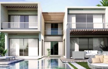 Thumbnail 6 bed villa for sale in Hacienda West, North Coast, Egypt