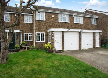 Thumbnail 3 bed terraced house for sale in Treetops Close, Abbey Wood, London