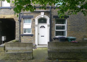 Thumbnail 2 bedroom terraced house to rent in Harewood Street, Bradford
