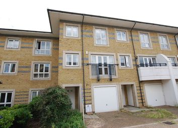 Thumbnail 4 bed property to rent in Longworth Avenue, Chesterton, Cambridge