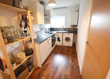 Thumbnail 1 bedroom flat to rent in Chapel Apartments, Mosborough, Sheffield