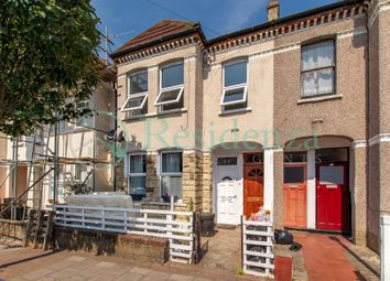 Thumbnail 4 bedroom flat to rent in Leverson Street, Streatham