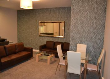Thumbnail 2 bedroom flat to rent in Flat 14, Kings Court, 6 High Street, Newport, Gwent
