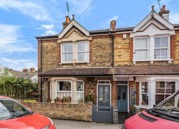 2 bed end terrace house for sale in Oxford Road, Sidcup DA14