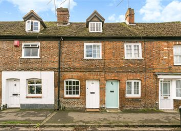 Thumbnail 2 bedroom terraced house for sale in London End, Beaconsfield, Buckinghamshire