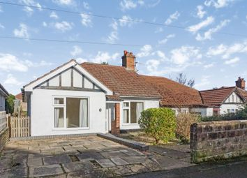 Thumbnail 3 bed bungalow for sale in Mayfield Street, Melton Mowbray