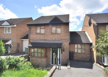 Thumbnail 3 bed link-detached house for sale in Wheelers Walk, Paganhill, Stroud