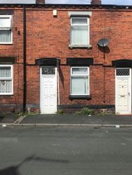 Thumbnail 2 bed terraced house to rent in St Pauls Street, St. Helens