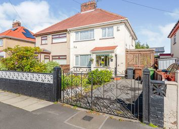 Thumbnail Semi-detached house for sale in Church Road, Litherland, Liverpool, Merseyside