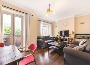 Thumbnail 3 bedroom flat to rent in Aubyn Square, London