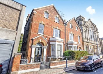 Thumbnail 1 bed flat for sale in Werter Road, Putney, London