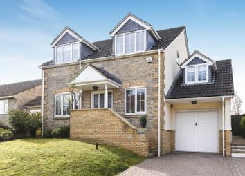 Thumbnail 5 bed detached house for sale in Grove Lane, Hinton