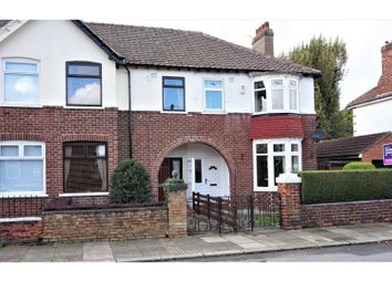 Thumbnail 3 bed terraced house for sale in Tollesby Road, Middlesbrough