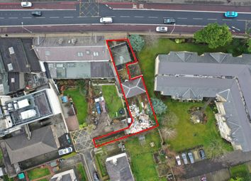 Thumbnail Commercial property for sale in St Johns Rd Or Featherhall Place, Corstorphine, Edinburgh