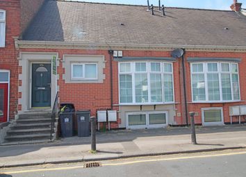 Thumbnail 2 bed flat to rent in Clifton Road, Darlington, Co Durham