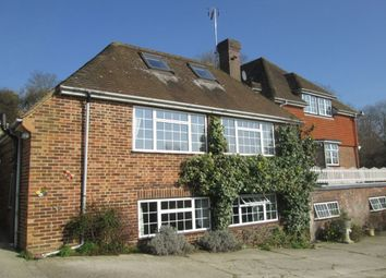 Thumbnail 1 bed flat to rent in Pleasant Rise Cuckmere Road, Alfriston, Polegate
