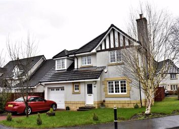Thumbnail 4 bed detached house for sale in 23, Balmoral Drive, Bishopton, Renfrewshire