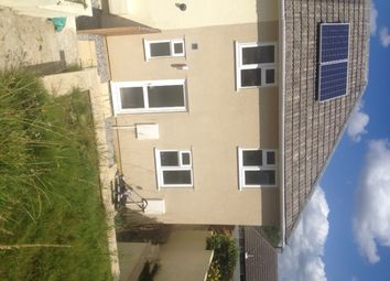 Thumbnail 2 bed end terrace house to rent in Lilac Close, Plymouth