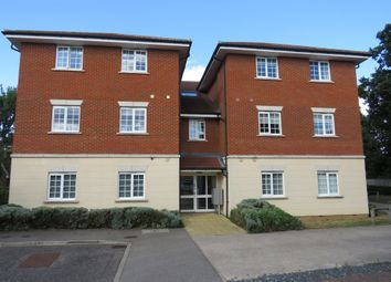 Thumbnail 2 bed flat for sale in Ferguson Way, Kesgrave, Ipswich