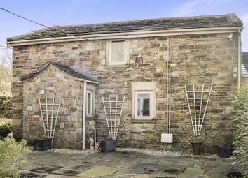 Thumbnail 2 bed property for sale in The Barn, Top O Th Lane Farm, Broadhead Road, Turton, Bolton