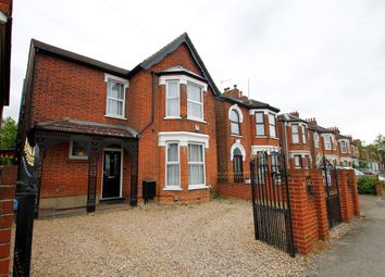 Thumbnail 4 bed detached house for sale in Hatfield Road, Ipswich