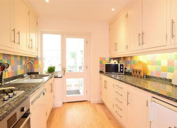 3 bed terraced house for sale in Malling Down, Lewes, East Sussex BN7