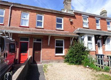Thumbnail 2 bed terraced house to rent in Dagmar Road, Dorchester, Dorset