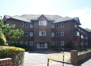 Thumbnail 1 bed property for sale in Bakers Court, Salvington Road, Worthing
