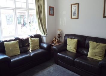 Thumbnail 3 bed property to rent in Mill Road, Llanfairfechan