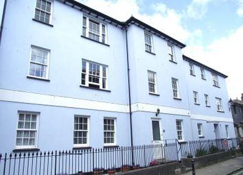 Thumbnail 3 bedroom flat to rent in Ticklemore Street, Totnes