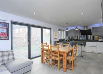Thumbnail 4 bed detached house for sale in North Croft, Atherton, Manchester