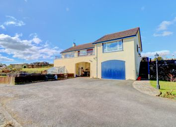 Thumbnail 3 bed detached house for sale in Twynholm, Kirkcudbright