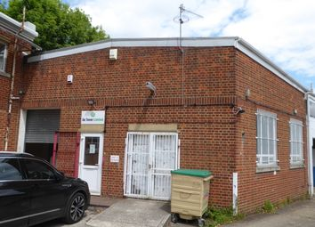 Light industrial for sale in Beechnut Rd, Aldershot GU12