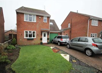 Thumbnail 4 bed detached house for sale in Firecrest Close, Weymouth, Dorset