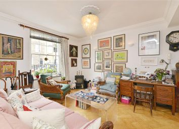 Thumbnail 4 bedroom terraced house for sale in Star Street, London