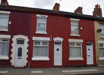 Thumbnail 3 bed terraced house for sale in Grantham Street, Kensington, Liverpool