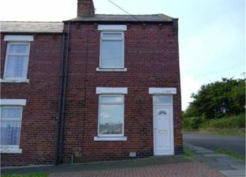 Thumbnail 2 bed terraced house to rent in Baldwin Street, Easington Colliery, Peterlee, Durham